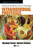 Blackwell Handbook of Social Psychology: Intraindividual Processes