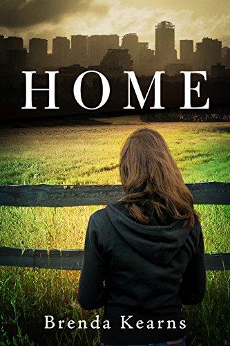 Home by Brenda Kearns