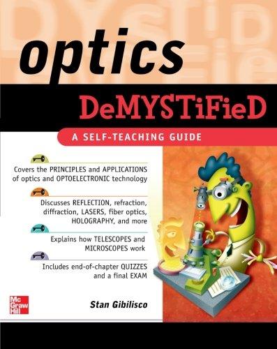 Optics Demystified