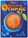 Terrys Chocolate Orange Milk Ball (PACK OF 3)