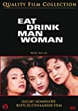 echange, troc SUCRE SALE (eat drink man woman) version originale sous-titres français