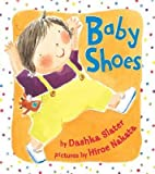 img - for [(Baby Shoes )] [Author: Dashka Slater] [Apr-2008] book / textbook / text book