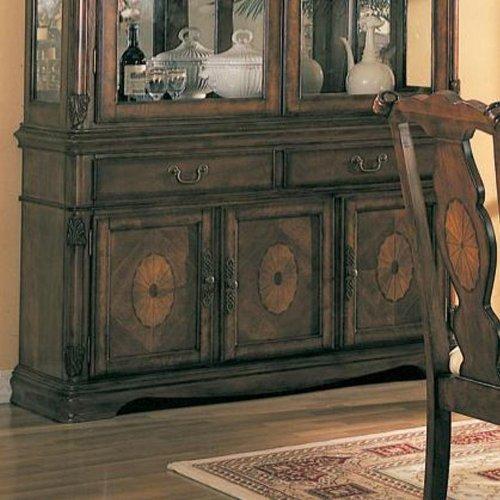 Buy Low Price Coaster Atlantic Buffet Coaster Furniture 3646b2