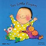 Ten Little Fingers (Nursery Time)