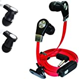 HIGH QUALITY MEGA BASS IN EAR EARBUD HEADPHONE EARPHONES HEADSET HANDSFREE FOR LG OPTIMUS ONE P500 PAD / PRO C660