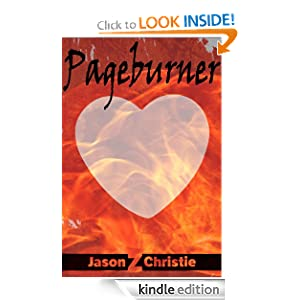 Free Kindle Book: Pageburner, by Jason Z. Christie