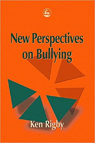 Book cover: new perspectives on bullying