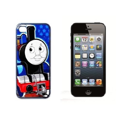iPhone 5 Case Black Designer Shell Hard Case Cover Protector Gift Idea
