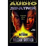 Star Trek: The Return (Adapted) | William Shatner