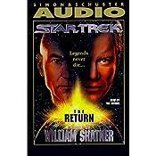 Star Trek: The Return (Adapted)   [William Shatner]