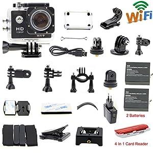 F23 ODRVM Sports Camera