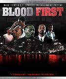 Blood First [Blu-ray]
