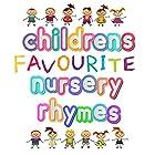 Children's Favourite Nursery Rhymes Hörbuch von  The Children's Company Gesprochen von: Sarah Greene