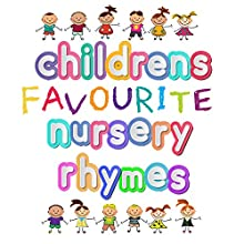 Children's Favourite Nursery Rhymes Audiobook by  The Children's Company Narrated by Sarah Greene