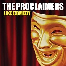 Like Comedy