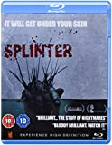 Splinter [Blu-ray] [Import]