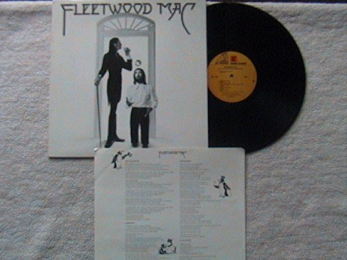 Fleetwood Mac - Fleetwood Mac [1975] - Lyrics2You