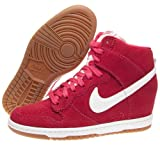 Nike Dunk Sky High Womens 601 (406), Size 41