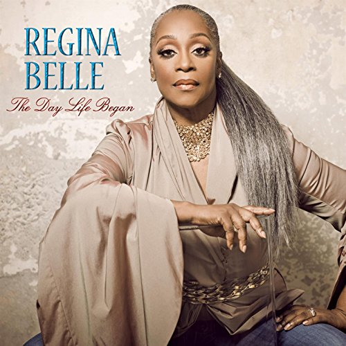 Regina Belle - The Day Life Began - (SH 5828) - CD - FLAC - 2016 - WRE Download