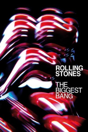 Rolling Stones - Biggest Bang - DVD Box Set