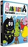 Barbapapa - Barbouille joue � l'artis...