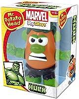 Mr. Potato Head The Hulk Figure