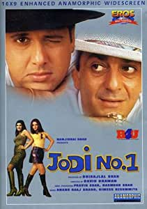 Amazon.com: Jodi No 1: Govinda, Sanjay Dutt, Twinkle ...