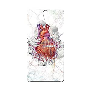 G-STAR Designer Printed Back case cover for Sony Xperia C5 - G5838