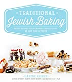 img - for Traditional Jewish Baking: Retro Recipes Your Grandma Would Make... If She Had a Mixer book / textbook / text book
