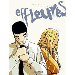 Effleurés - Isabelle Bathian & Sylvain Limousi