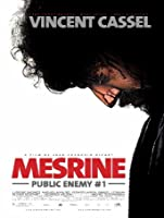 Mesrine Part 2: Public Enemy #1 (English dubbed) [HD]