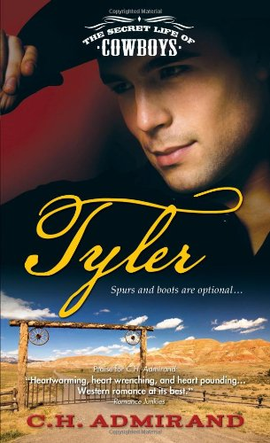 Image of Tyler (The Secret Life of Cowboys)