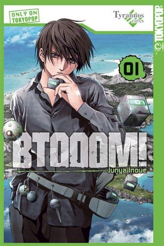 Btooom!, Band 1