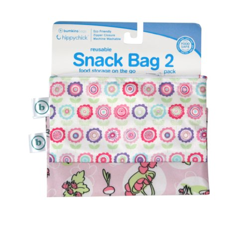 bumkins-bumksbs2-750-202-snack-bag-twin-pack-busta-da-merenda-riutilizzabile-2-pezzi-piccola-bloom-a
