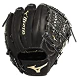 Mizuno GGE51VBK Global Elite VOP 11.75 Infield Baseball Glove by Mizuno
