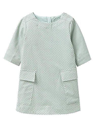 Gap Baby Polka Dot Shift Dress Size 18-24 M front-1067508