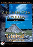 Global Treasures Chichen Itza & Tulum, Mexico [DVD] [NTSC]