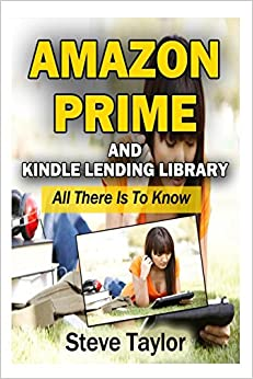 How to get free audio books with Amazon Prime | Carrie …