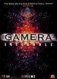 echange, troc Gamera - Intégrale (12 films)