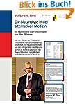 Die Blutanalyse in der alternativen M...