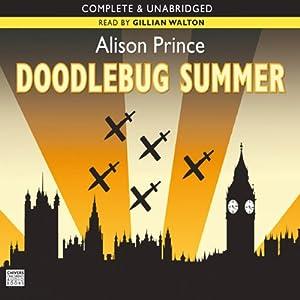 Doodlebug Summer | [Alison Prince]