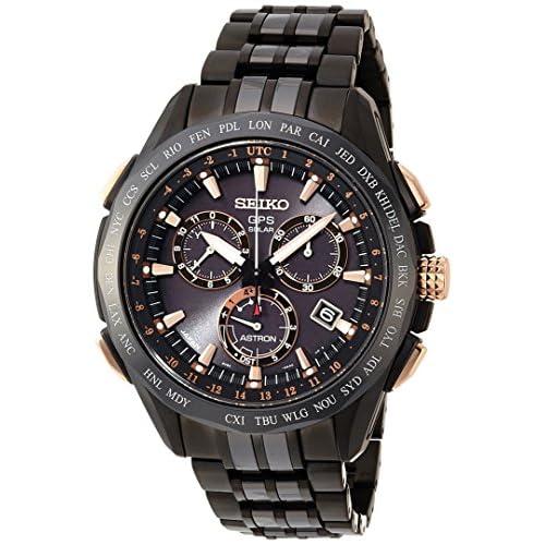 [セイコー ウオッチ]SEIKO WATCH 腕時計 ASTRON アストロン リゾートモデル ソーラーGPS衛星電波修正 サファイアガラス  スーパークリア コーティング  日常生活用強化防水(10気圧) SBXB019 メンズ