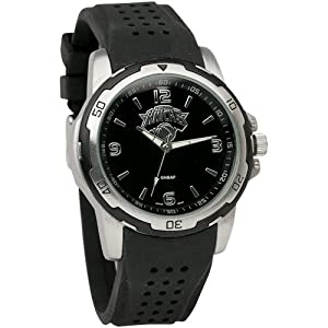 NBA New York Knicks Mens Stealth Sport Watch by Logo Art