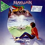 Marillion Garden party (live)/Kayleigh (live)/Script for a jester's tear (live) [VINYL]