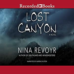 Lost Canyon Audiobook