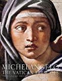 img - for [(Michelangelo: Vatican Frescoes )] [Author: Pier Luigi de Vecchi] [Feb-1997] book / textbook / text book