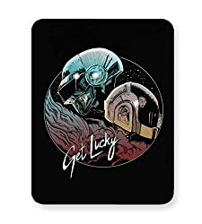 PosterGuy Mouse Pad - Daft Punk Get Lucky Music, Get Lucky, Daft Punk