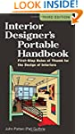 Interior Designer's Portable Handbook...