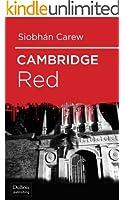 Cambridge Red (Cambridge Murders Book 1)