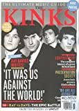 img - for Uncut Magazine Presents THE KINKS, Winter 2012 (Ultimate Music Guide, No. 12) book / textbook / text book